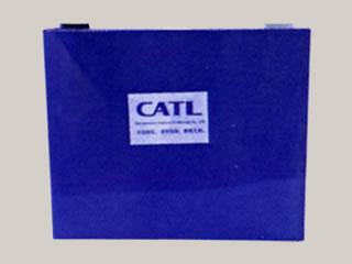 CATL社 リチウムイオンバッテリー