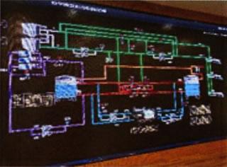 熱エネルギー構築システム