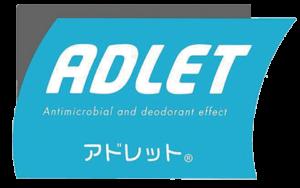ロゴ アドレット